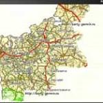 grodnenskaja-obl-mini-map