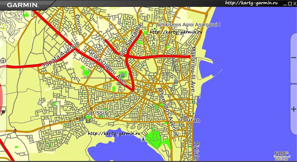 larnaka-map-big