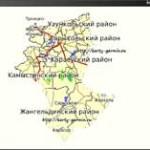 kostanajskaja-obl-mini-map