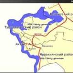 mangistauskaja-obl-mini-map