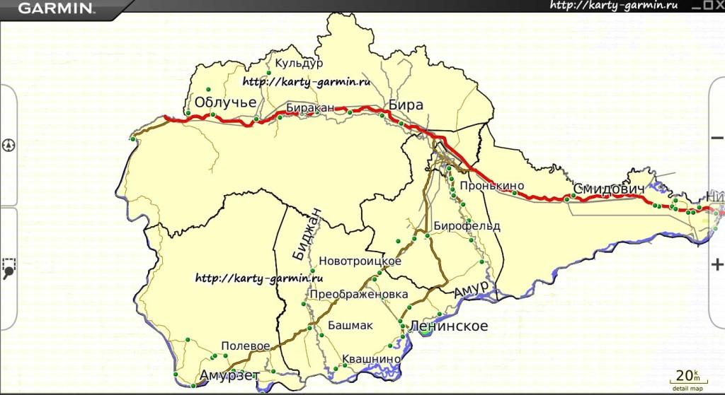 evrejao big map
