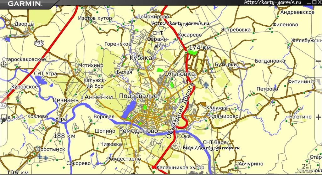 kaluga-big-map