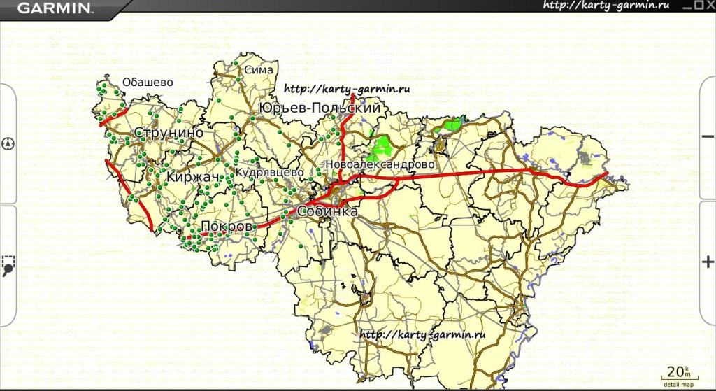 vladimirobl big map