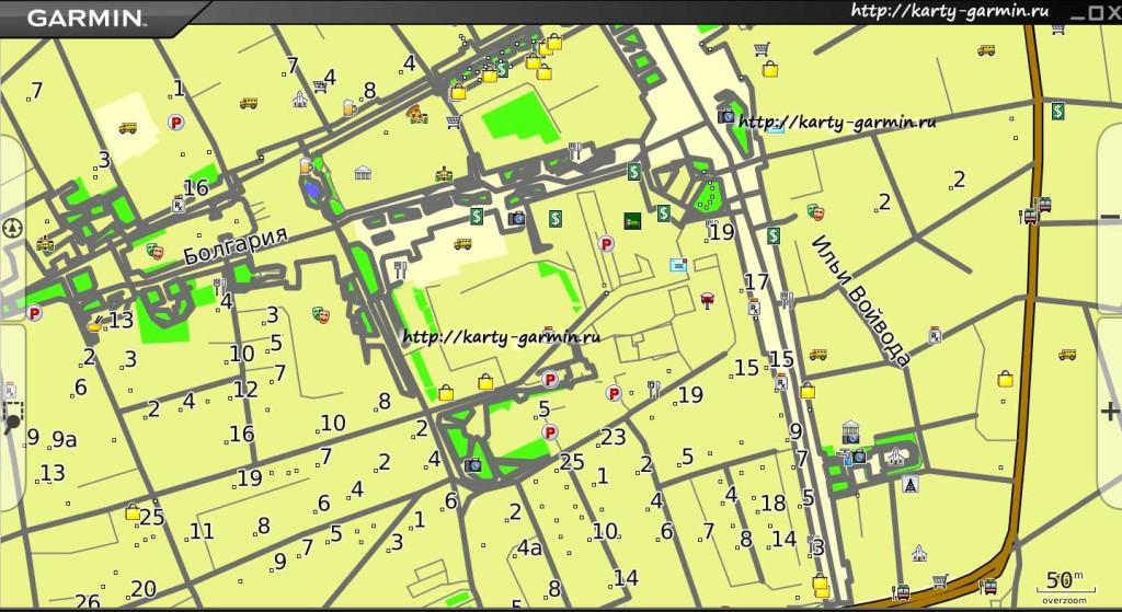 dobrich-big-map