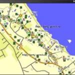 protaras-mini-map