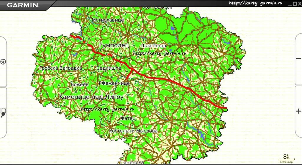 vysochina-kraj-big-map